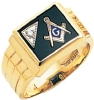 Blue Lodge Ring Model # 359712