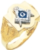 Blue Lodge Ring Model # 359714