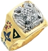 Scottish Rite Ring Model # 359732