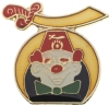 Shriners Clown Pin