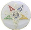 Round OES Pin Model # 360966