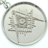 Masonic Keychain Model # 360991