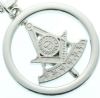 Past Master Spinner Keychain Model # 360992