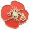 Lest We Forget Pin