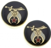 Shriners Button Covers Set Model # 361261