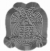 Scottish Rite Metal Stamp Model # 361462