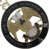 Scottish Rite Keychain Model # 361642