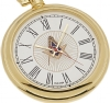 Bulova Masonic Pocket Watch Model # 361846