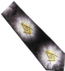 Masonic Neck Tie Model # 361861