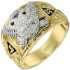 Scottish Rite Ring Model # 362295