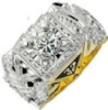 X-Large Custom Scottish Rite Ring Model # 362300