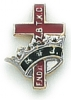 Knights Templar Lapel Pin