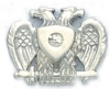 Jeweled Scottish Rite Trim