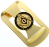Masonic Money Clip Model # 362559