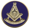 Past Masters Pin