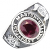 Past Master Clearance Ring Size 12.5 Model # 363687